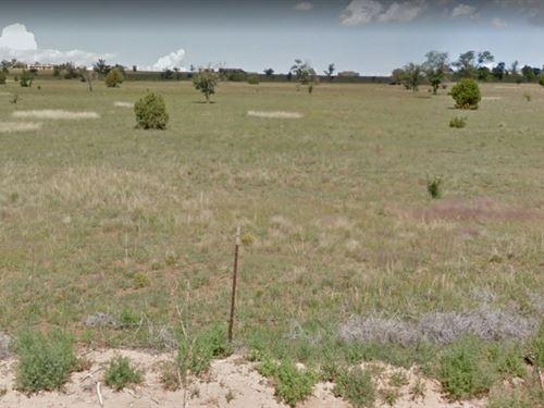 City Lot In Edgewood New Mexico : Edgewood : Santa Fe County : New Mexico