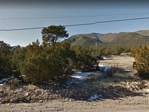 5 Acre Paradise In Santa Fe County : Cedar Grove : Santa Fe County : New Mexico