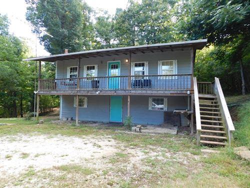 Home Alum Cove Newton County Wayton : Deer : Newton County : Arkansas