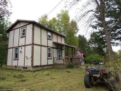 Cabin 40 Acres Hunting Land Kerrick : Kerrick : Pine County : Minnesota