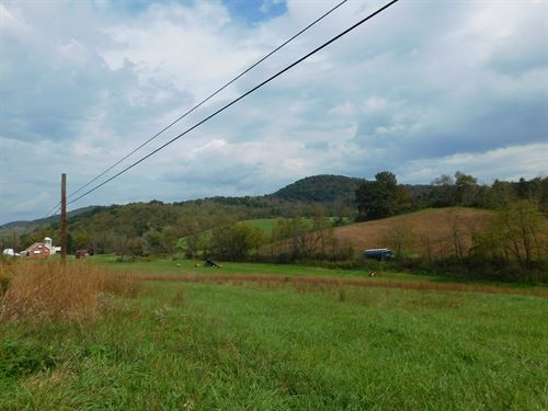 PA Land For Sale : Bedford : Pennsylvania