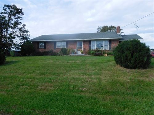 Home For Sale in Augusta, WV : Augusta : Hampshire County : West Virginia