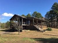 Horse Property/Hobby Farm Southern : Birch Tree : Shannon County : Missouri