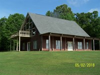 Country Home 5 Acres Bogue Chitto : Bogue Chitto : Lincoln County : Mississippi