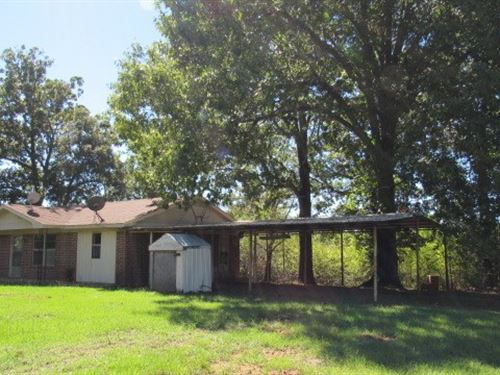 Country Home Hugo, Oklahoma : Hugo : Choctaw County : Oklahoma