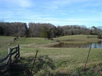 Birdwell Mill Rd : Greeneville : Greene County : Tennessee