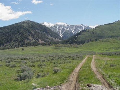 Sportsmans Paradise : Cameron : Madison County : Montana