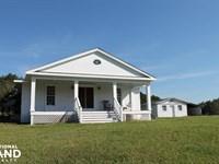 Alpine Farm & Rec Tract : Alpine : Talladega County : Alabama