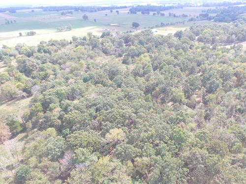 Lincoln, Arkansas 4.32 Acres : Lincoln : Washington County : Arkansas