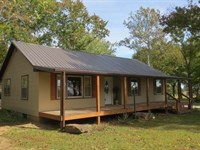 Beautiful Country Home El Dorado : El Dorado Springs : Cedar County : Missouri