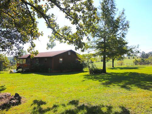 Farm For Sale : Myrtle : Oregon County : Missouri