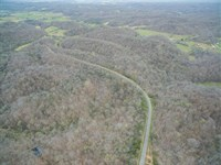 Hunting Property Middle Tennessee : Columbia : Maury County : Tennessee