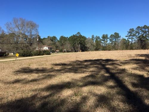 11.8 Acres Residential And/Or : Ponchatoula : Tangipahoa Parish : Louisiana