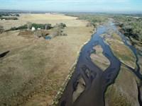 Maxwell Platte River Hunt And Home : Maxwell : Lincoln County : Nebraska