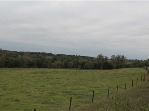 Tract 1, 61 Acres : Niobrara : Knox County : Nebraska