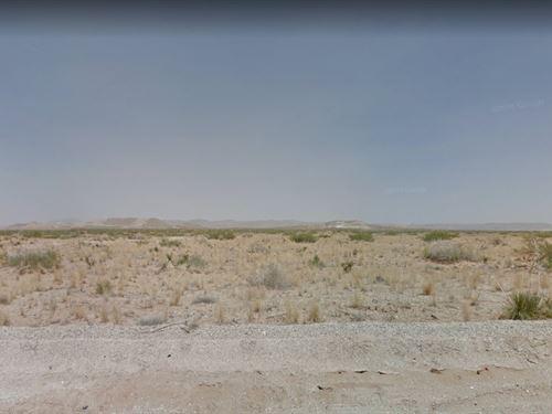 El Paso County, Tx $5,000 Per Lot : El Paso : Texas