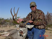 153 Acres Of Hunting Land, $0 Dn : Sierra Blanca : Hudspeth County : Texas