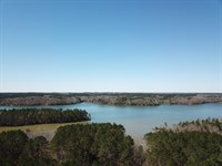 Lake Russell Farm : Iva : Anderson County : South Carolina