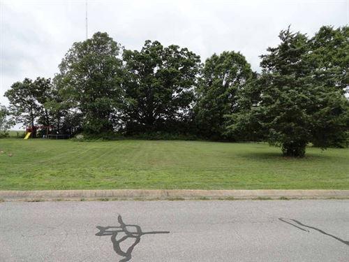City Lot For Sale in Salem Mo : Salem : Dent County : Missouri