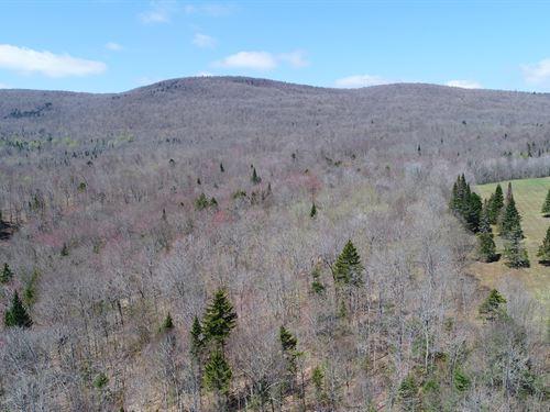 Eden Square : Eden : Lamoille County : Vermont