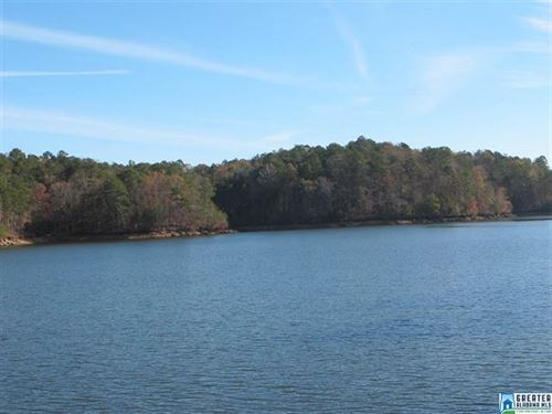 Ideal Lot For Basement Home : Wedowee : Randolph County : Alabama