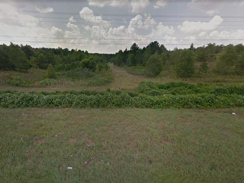 183 Acres Of Planned Unit Dev : Byron : Peach County : Georgia