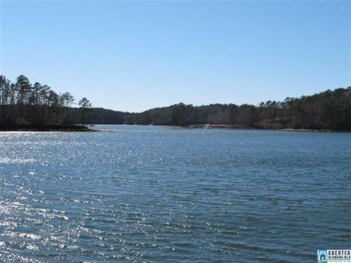 Mild Sloping Lake Wedowee Lot : Wedowee : Randolph County : Alabama