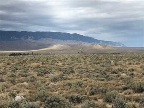 25.83 Acres of Vacant Land in Clar : Clark : Park County : Wyoming