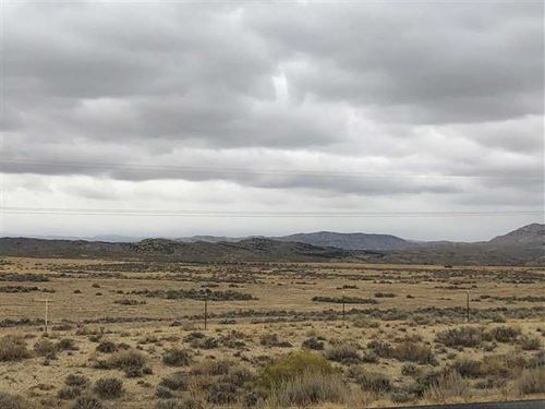 42.87 Acres of Vacant Land in Ther : Thermopolis : Big Horn County : Wyoming