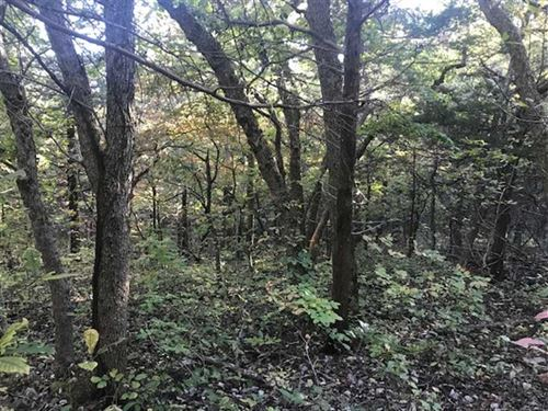 Nice 7 Acre Lot Close to The Lake : Climax Springs : Camden County : Missouri