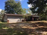 Country Home, Edge Town, Pocahontas : Pocahontas : Randolph County : Arkansas