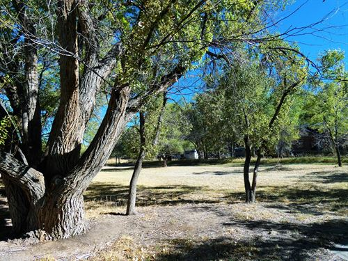 1/3 Acre Heart Poncha Springs, CO : Poncha Springs : Chaffee County : Colorado