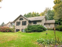 Custom Built Home Theresa : Theresa : Washington County : Wisconsin