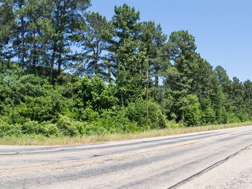 59 Ac Sh 154 Indian Rock : Gilmer : Upshur County : Texas