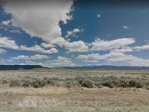 Costilla County, Co $10,000-Reduced : Fort Garland : Costilla County : Colorado