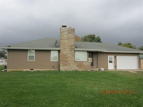 House Greentop, Mo, North : Greentop : Schuyler County : Missouri