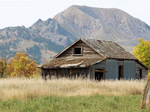 1020 Aces East Of Sturgis, Sd : Sturgis : Meade County : South Dakota