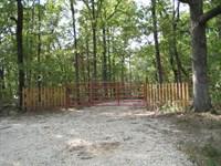 Land Missouri, 63 Acres Private : Stover : Morgan County : Missouri