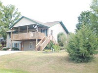 Lake Thunderhead Home Unionville MO : Unionville : Putnam County : Missouri