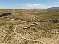 Rag Canyon Ranch : Terlingua : Brewster County : Texas