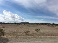 Salome, AZ Vacant Lot : Salome : La Paz County : Arizona
