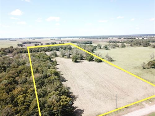 21 +/- Acres Homesite/Recreational : Boling : Parker County : Texas