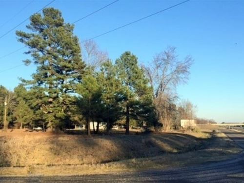 Beautiful Country Home Place : New Boston : Bowie County : Texas
