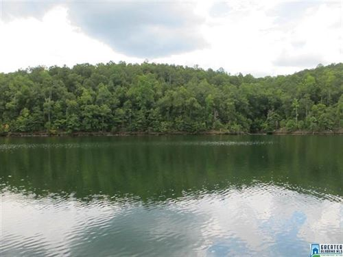 3 Water Front Acres On Lake Wedowee : Wedowee : Randolph County : Alabama