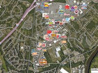 Nashville Area Flex Property : Madison : Davidson County : Tennessee