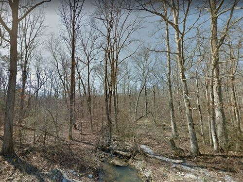 Cumberland County, Tn $10,000 : Crossville : Cumberland County : Tennessee