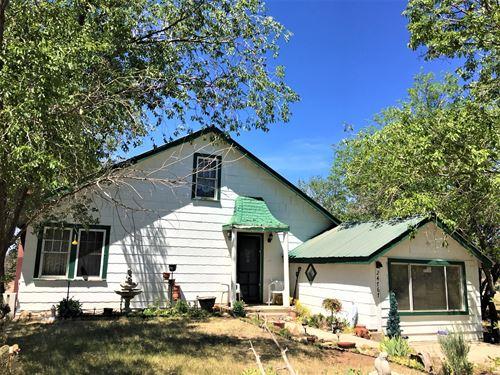 Historical Home Acreage Southwest : Pleasant View : Montezuma County : Colorado