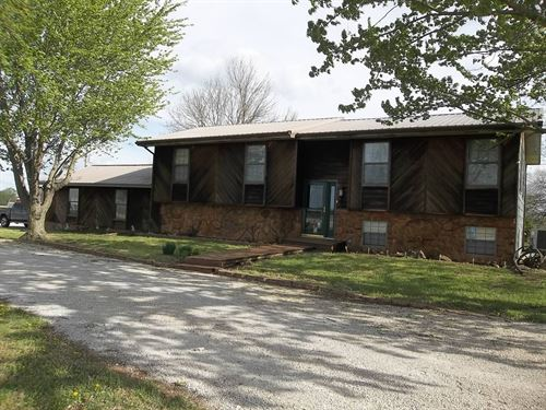 Home in Neosho County Kansas : Chanute : Neosho County : Kansas