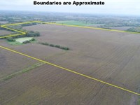 95 Acres, Andrew Co, Mo, Row Crop : Cosby : Andrew County : Missouri