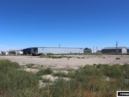1372 N Derrick Drive : Casper : Natrona County : Wyoming